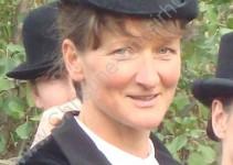 Karin Hochmut
