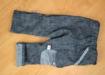 Nonita Jeans von hinten