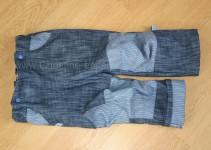 Nonita Jeans von vorn