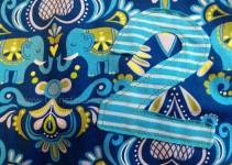 Detail Elefanten und 2