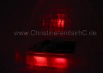 Rotlicht-Zimmer