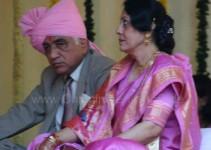 Die Brauteltern