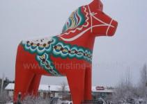 Dalarna Häst
