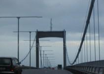 Brücke in Göteborg