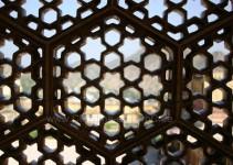Fenster der Königin
