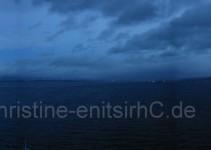 Oslo im Morgengrauen
