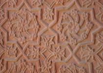Säule bei Jaipur