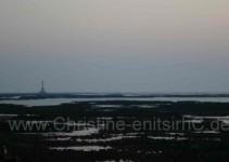 leider weiß ich nicht, welches Monument im Hintergrund zu sehen ist (Mumbai)