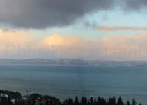 Panorama Trondheim