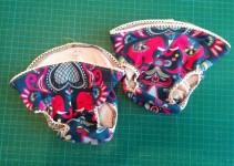 zwei Elefanten-Unterhosen