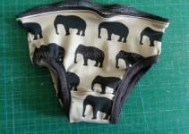 Elefantenunterhose