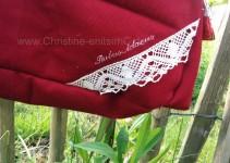 Detail Rubus idaeus