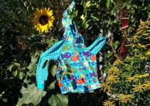 der Pullover für Spätsommerwetter