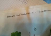Design Garsveden 2013