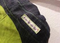 Handmade-Label (innen Größe)