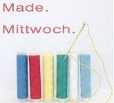 MeMadeMittwoch