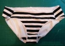 Vorderansicht Unterhose