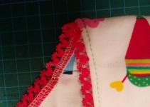 Eishose  1 Detail