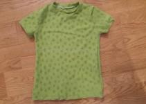 Shirt kurz