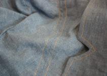 Detail Kragen