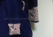 Details Gürtel und Tasche
