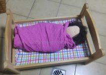 im Bettchen
