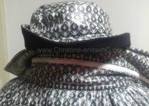 passender Hut
