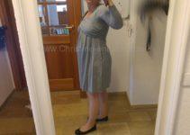 auch schwanger tragbar