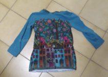Shirt komplett