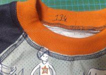 Gr. 134 Orangerot