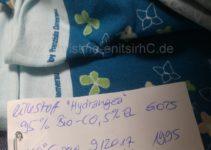 Hydrangea von Nestgezwitscher